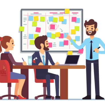 Strengthening your scrum team through consistency